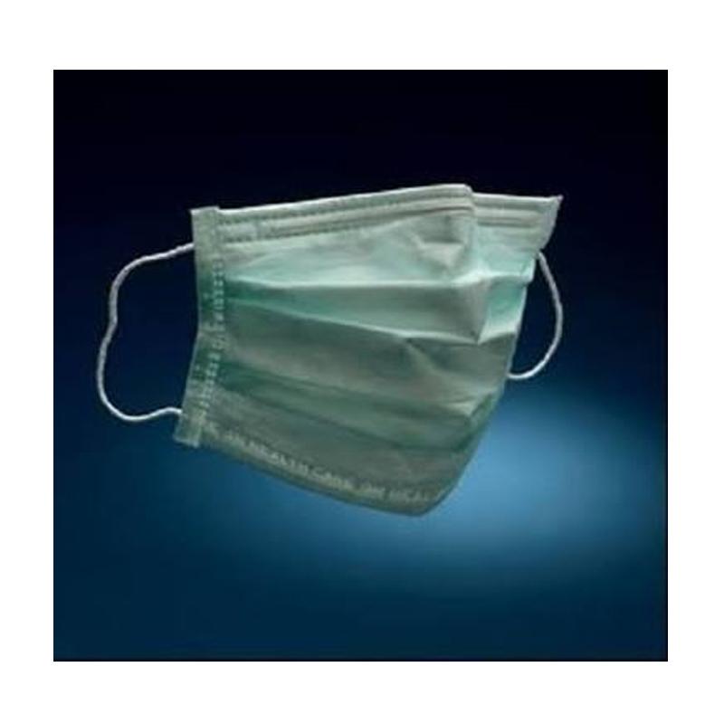 3m mask fluid