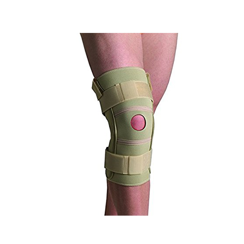 Swede O Sku 84275 Thermoskin Hinged Knee Support 1